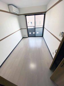江戸川区 セイントストークマンション502 洋室
